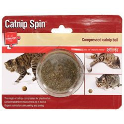 Worldwise Inc - Catnip Spin - 49363