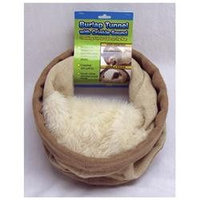 Ware Mfg. Inc. Ware Burlap Tunnel With Crinkle Sound 10939