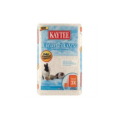 Kaytee Products Wild Bird Clean and Cozy Small Pet Bedding