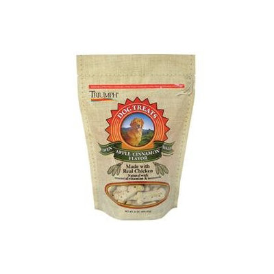 Sunshine Mill Apple Cinnamon Biscuits 24 Ounces Pack Of 8 - 338