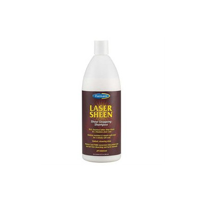Farnam Company Farnam Laser Sheen Show Stopping Shampoo 32oz