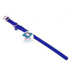 Hamilton Pet Products Braided Safety Cat Collar in Blue