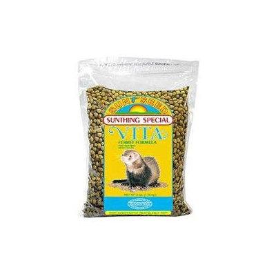 Sun Seed Company SSS39125 Vita Plus Ferret 25lb