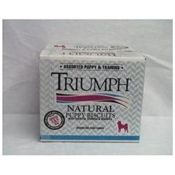 Triumph Pet Industries Triumph Puppy Biscuits Dog Treat Bulk Box Assorted