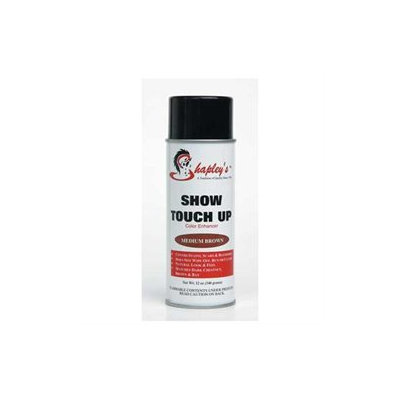 Shapley S Show Touch Up Brown