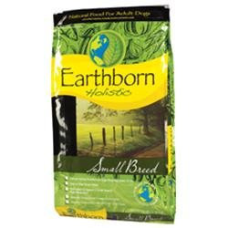 Midwestern Dog Food Earthborn Small Breed 14Lb