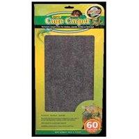 Zoo Med Laboratories - Cage Carpet Breeder 18 X 48 - CC-60