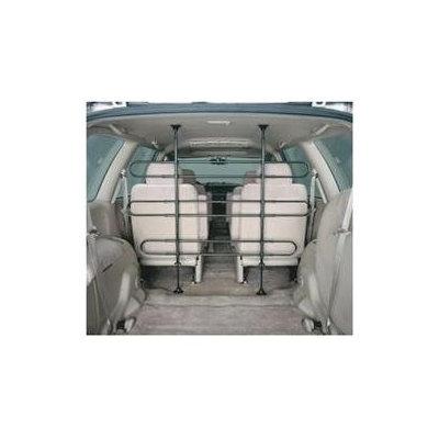 MidWest BARRIER11 6 Bar Tubular Vehicle Barrier