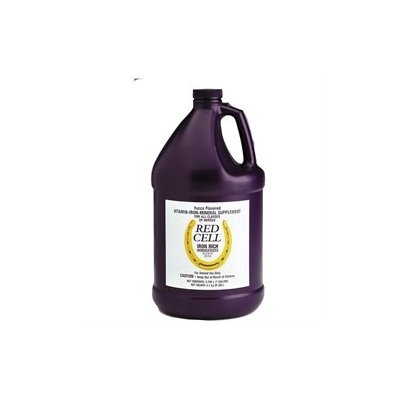 Farnam Co Horse Health Red Cell Gallon