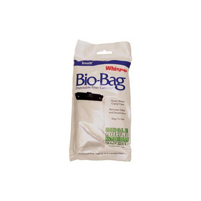 United Pet Group Bio Bag Filter Cartridge, Disposable, 1 cartridge