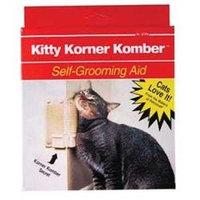 St Jon Laboratories Kitty Korner Komber - 81101