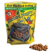 C & S Products Bluebird Wild Bird Nuggets