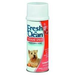 Super-dog Pet Food Company Fresh N Clean Original Scent Pet Cologne 12 Ounces
