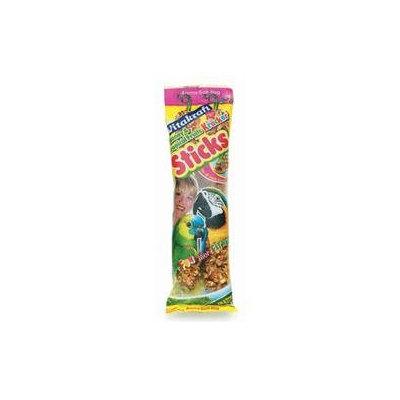 Vitakraft amz parrot fruit stix 2pack-85916
