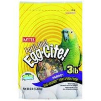 Kaytee Products Inc - Forti-diet Egg-cite- Parrot 5 Pound