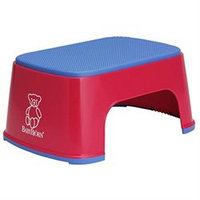 Baby Bjorn Safe Step in Red