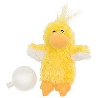 Kong Company Dr. Noys Duckie Toy Small - NY5