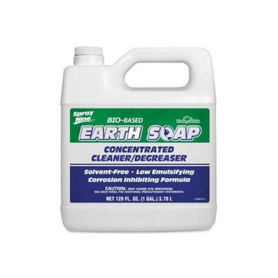 Spray Nine Earth Soap Cleaner/Degreaser