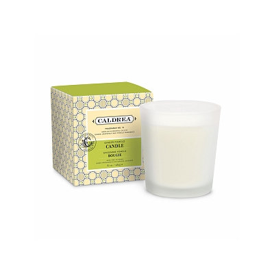 Caldrea Fragrance Candle