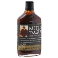 Rufus Teague Made Some Sauce Whiskey Maple Sauce, 16 oz, (Pack of 10)
