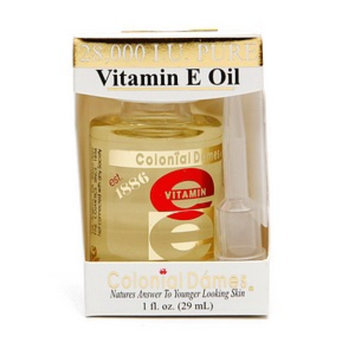 Colonial Dames Vitamin E Oil