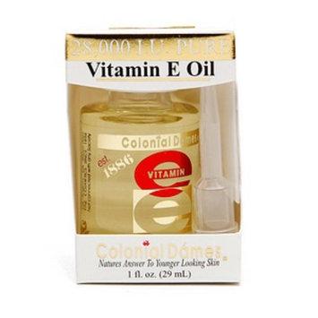 Colonial Dames Vitamin E Oil