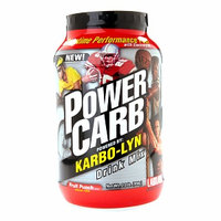 Labrada Nutrition Power Carb Karbo-Lyn Drink Mix