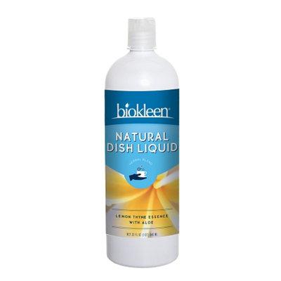 biokleen Dishwash Liquid Lemon Thyme