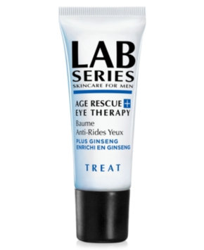 Lab Series Skincare for Men Age Rescue Eye Therapy, .5 oz