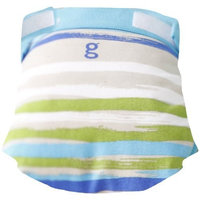 gDiapers Little gPants Grab a Wave - Size Small