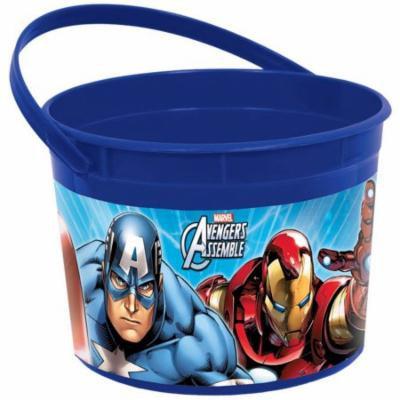 Avengers Favor Bucket