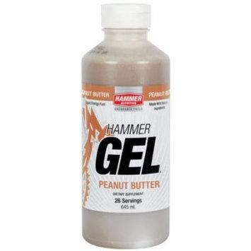 Hammer Nutrition Gel Jug Peanut Butter, One Size - Men'S