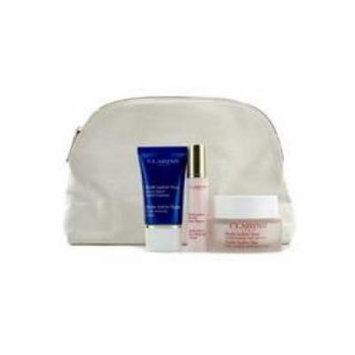 Lancome Renergie Multi-Lift Ritual Travel Set: Firming Cream Spf 15 50ml + Night Cream 50ml + Eye Duo 15ml 3pcs