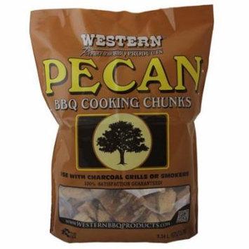 Smoking Chunks 10# Pecan