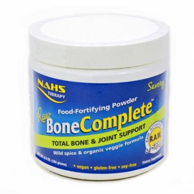 Bone Complete Savory By North American Herb and Spice - 6.5 Ounces