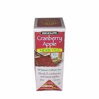 BTC10400 - Bigelow Cranberry Apple Herbal Tea