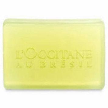 L'Occitane Vegetable Mild Soap Vitoria Regia Day
