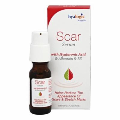 Hyalogic - Scar Serum - 0.5 oz.