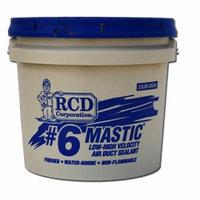 RCD #6 2 Gallon Mastic Bucket