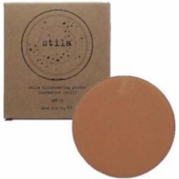 Stila Illuminating Powder Foundation Refill, 110 Watts