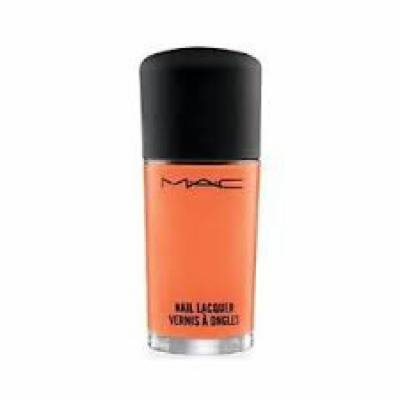 MAC Haley Williams Collection Nail Lacquer Nail Polish, Riot Gear