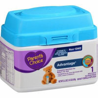 Parent's Choice Advantage Powder Formula, 23.2 oz
