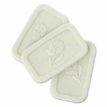Unwrapped Amenity Bar Soap, Fresh Scent, 0.5 oz