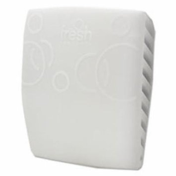 DoorFresh Air Freshener, Sweet Pea, 2 oz Cartridge, 72/Carton