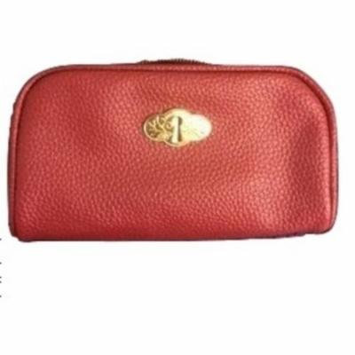bareMinerals Red Makeup Bag