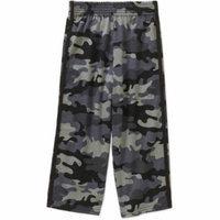 Garanimals Baby Toddler Boys' Printed Jersey Taped Pants