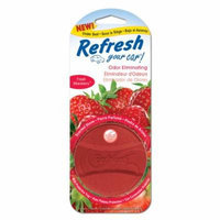 Scented Ceramic Stone- Fresh Strawberry