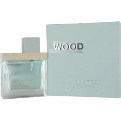 She Wood Crystal Greek Wood