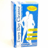 Every Day Cleanse by Health Plus - 15 Packets