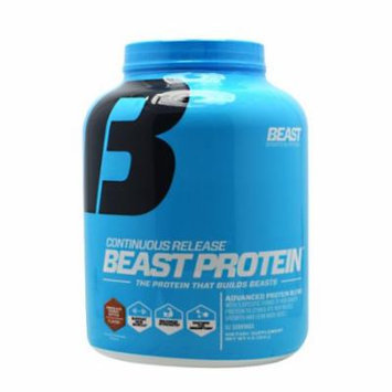 Beast Sports Nutrition Beast Protein, Chocolate Peanut Butter, 4 lb (1814 g)